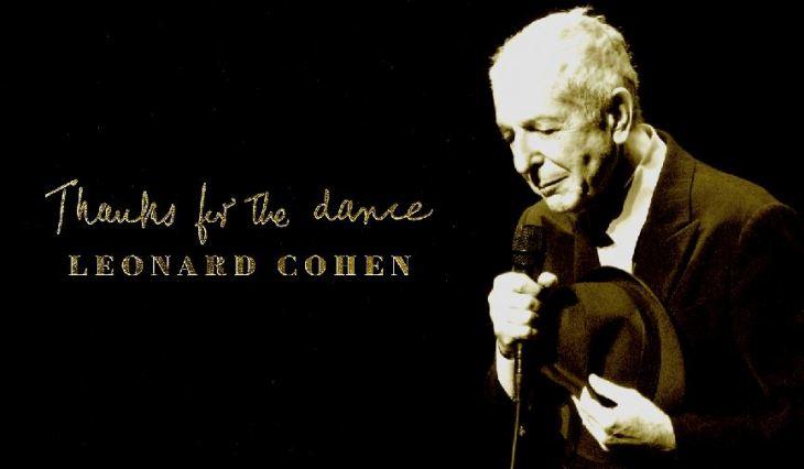 Leonard Cohen (1)
